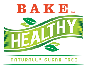 Bake Healthy Logo